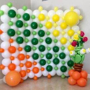 Balloons Wall Beautiful