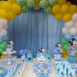 Custom Decoration for Kids