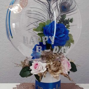 Balloons Bubble Special Gift